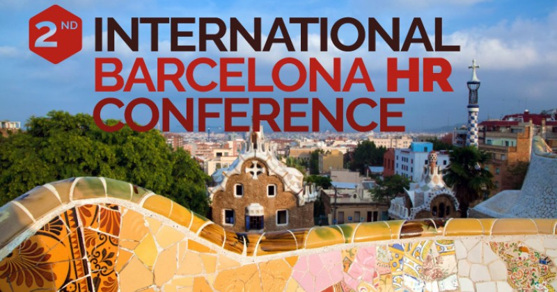 La 2nd International Barcelona HR Conference convierte a Barcelona en la plataforma global para RRHH