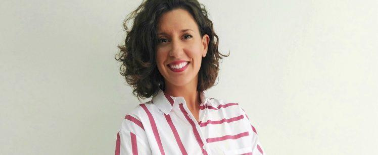 Bemypartner incorpora a Natalia Virgili como Ejecutiva de Cuentas