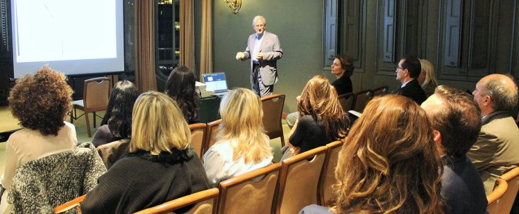 Beauty afterwork con el doctor Pierre Nicolau