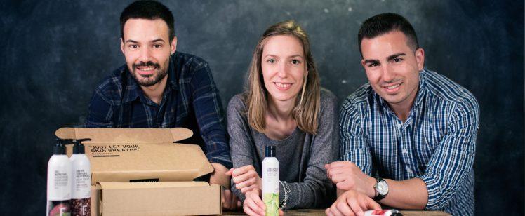 Freshly Cosmetics confía en Bemypartner para el lanzamiento de su primera tienda pop up y la gestión de la comunicación