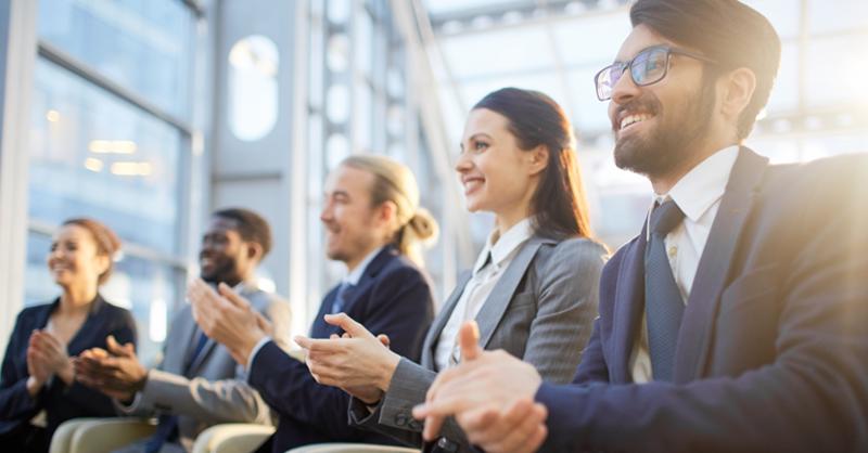 6 Claves para organizar un evento empresarial de éxito