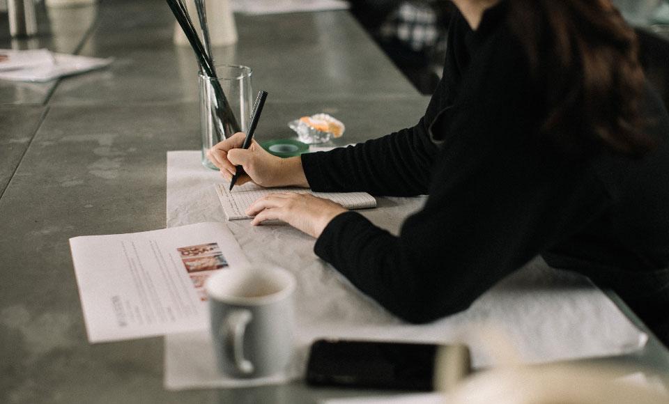 Formación a directivos y empresas