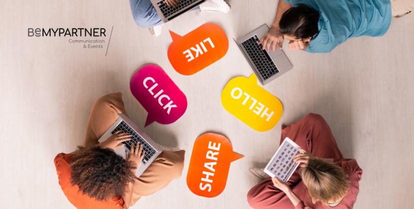 Redes Sociales ¿Cómo potenciar tu negocio?