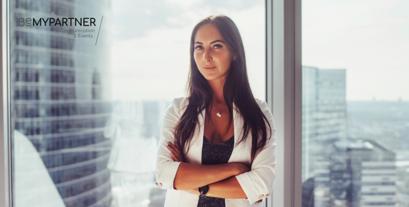 Imagen profesional del CEO: 7 claves para representar a la empresa.