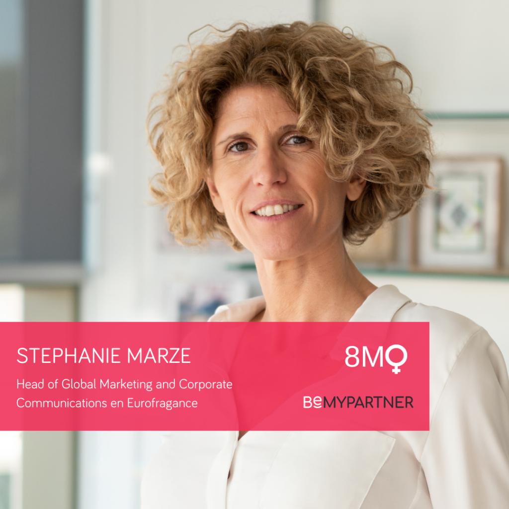 Stephanie Marze