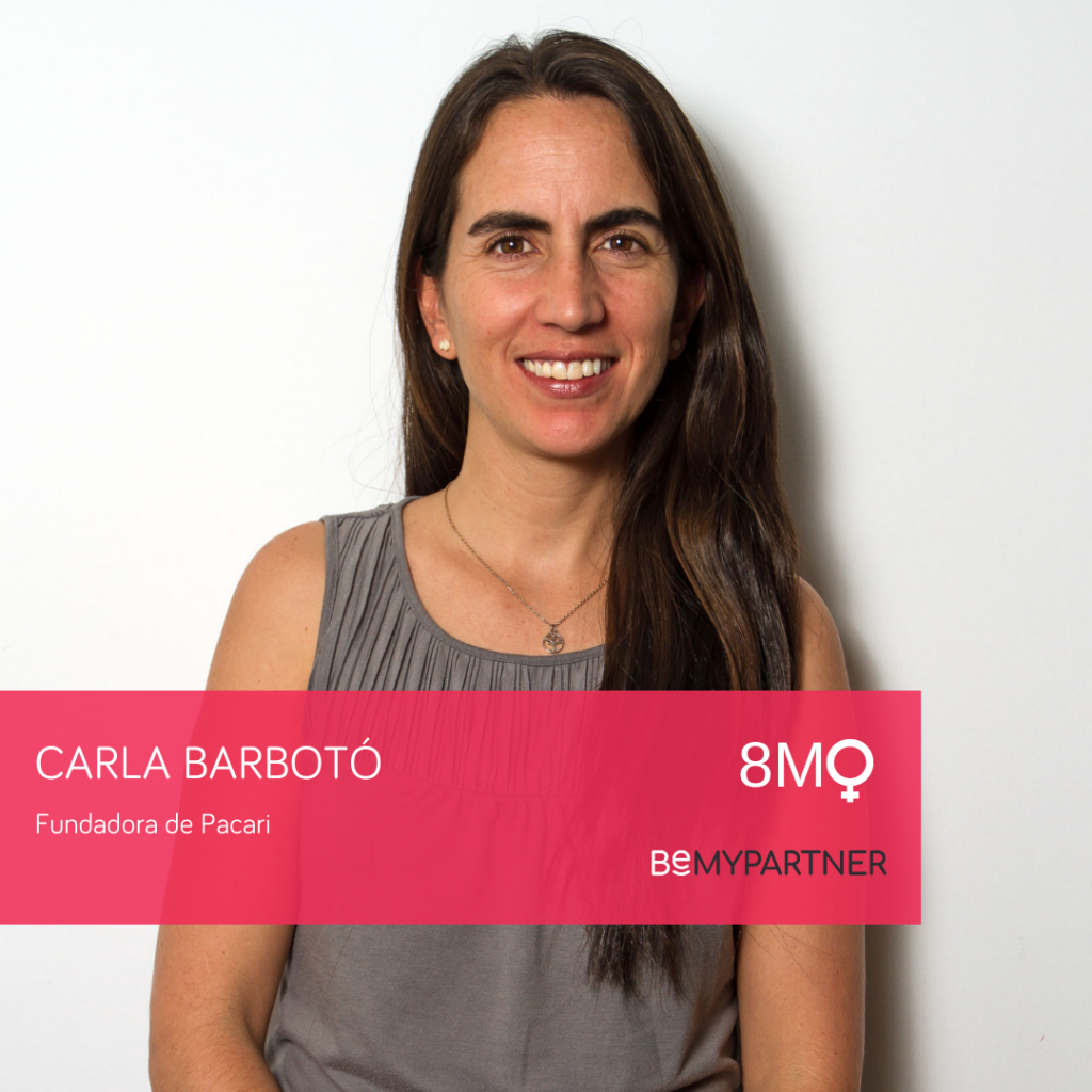 Carla Barbotó