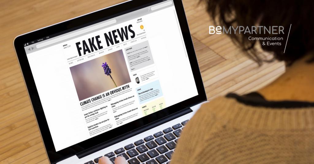 ¿Cómo funcionan las Fake News?
