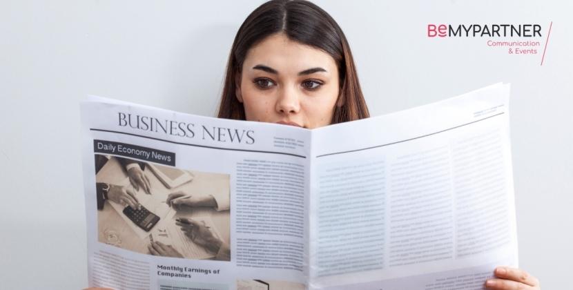 Notas de prensa como herramientas esenciales en tu estrategia de comunicación