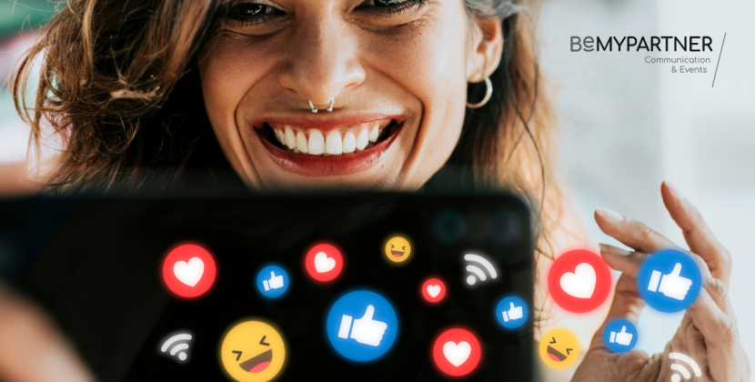 ¡Las actualizaciones en las redes sociales no dejan de sorprendernos!