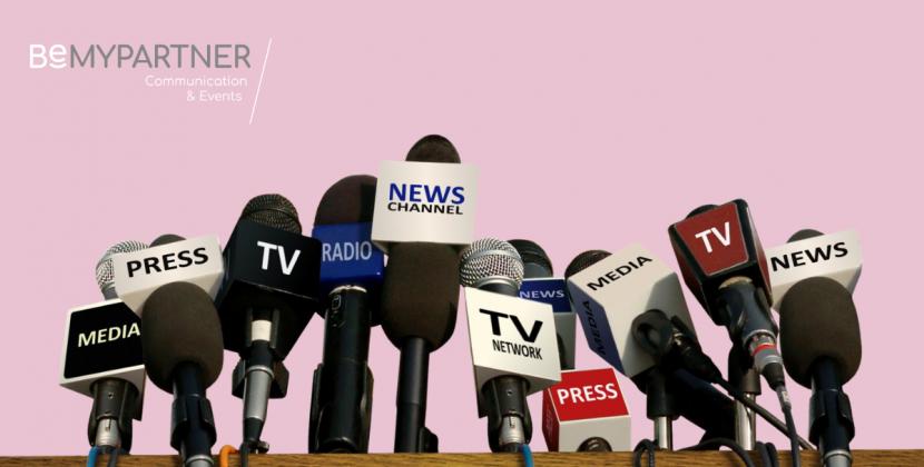 Convocatorias de prensa